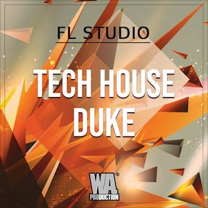 Tech House Duke